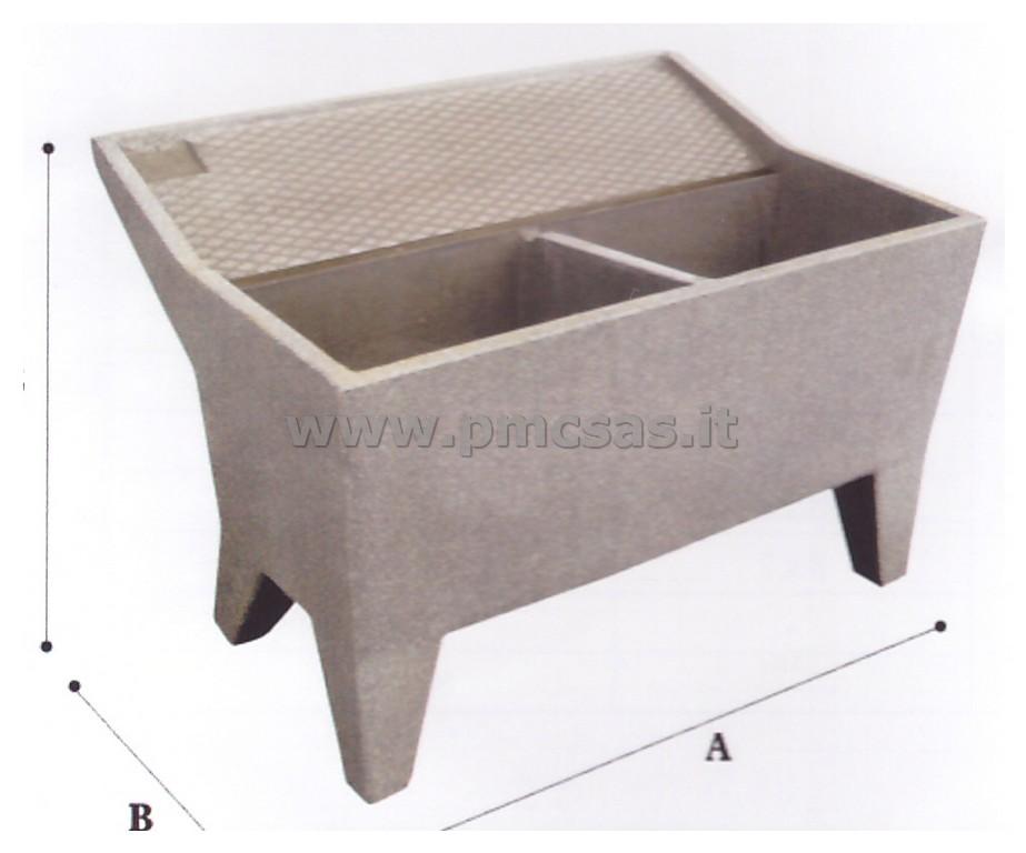 Vasca Da Lavanderia : Arredo lavanderia bagno arredamento lavatoi arredamenti