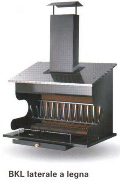 barbecue forno